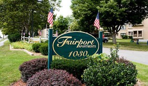 Fairport Apartments